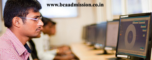 BCA Admission in Greater Noida
