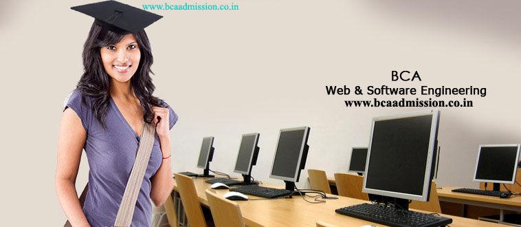 BCA Admission in Noida