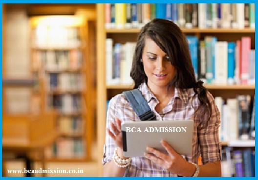 bca admission