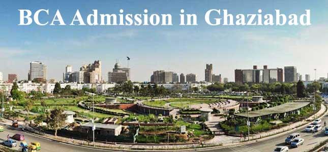 Bca Admission Ghaziabad